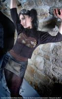 gear clothing by BlackNorns