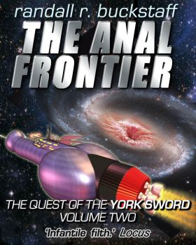 The Anal Frontier by RAW44