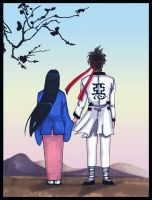 Ever After - Sanosuke x Megumi by lonelymiracle