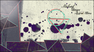 One of my best abstracts by MichaelGfx