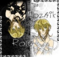 SS: Mozaik Role - 2nd Entry - by PetitAnge