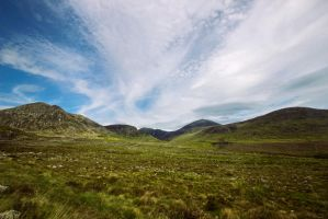 Mournes in May 03 by suzie-101