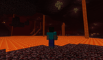 The Nether Realm by King-of-Darkness50