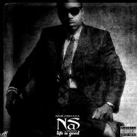 Nas - Life Is Good by AACovers