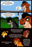 The Lion King Prequel Page 48 by Gemini30