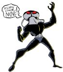 Black Manta 1 by TheNoirGuy