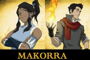 MAKORRA by StarChipette