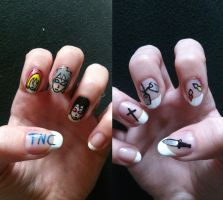 TNC Nails by love---less
