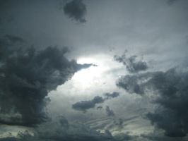 Clouds and Sky 5 by Caligari-87
