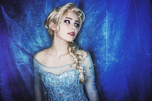 Kingdom of Isolation by StarbitCosplay