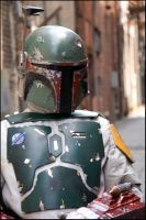 Urban Fett 1 by Project-27