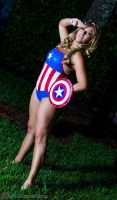 Captain America 1 by Insane-Pencil-Too