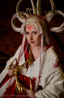 Ikkicon 2012 - Hinoto 1 by ALP-Photography