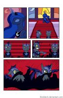 Tale of Twilight - Page 014 by DonZatch