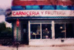 Convenience Store by pubculture