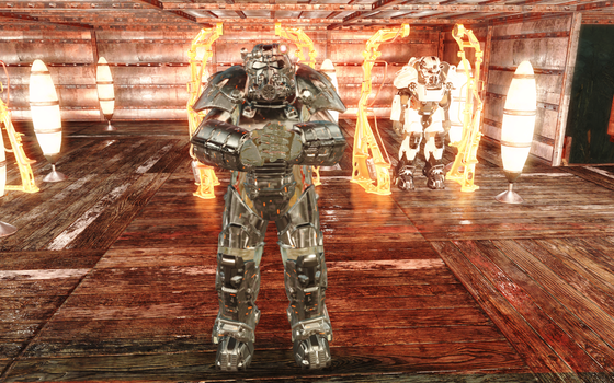 Fallout 4 mods are awesome by aruon