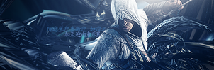 Assassins Creed tag by cestnms