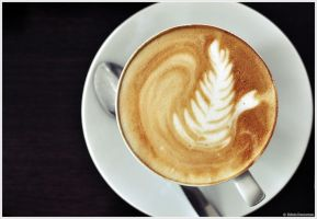Latte Art by edwin1303
