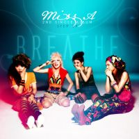 Miss A - Breathe Cover by 0o-Lost-o0