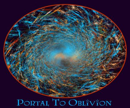 Portal to Oblivion by rdl