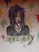 Dahvie Vanity colors by Kona-chan19