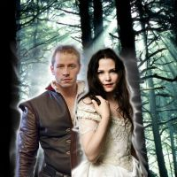 Once Upon A Time Tribute by PrincessJacksonSK6