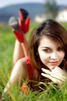 splendor in the grass by nothingisforreal