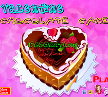 Sweet love cake - Cooking Games by willbeyou