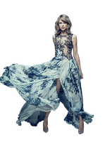 Taylor Swift PNG #1 by fcseleninha