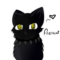 Frencat request by yodobutts
