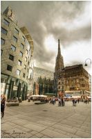 Vienna City Life 3 by Argolith