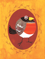 Round Robin by chelseyholeman