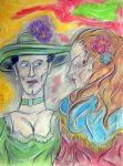 Lady Meets the Mistress by giuanne