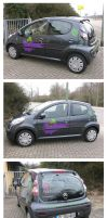 CITROEN C1 - HotS Edition by Hyony
