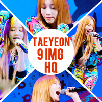 [PHOTOPACK] Taeyeon (Girls' Generation) #01 by FreeyaPhotopack