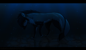 So it's over by xShadowBloodx