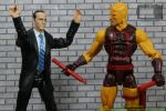 Phil Coulson Meets Daredevil by GhostLord89