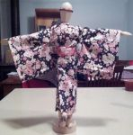 Mini Kimono full sleeves fount by Aliz-Seraphim