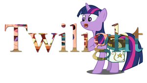 Pony Behind the name: Twilight by Names-Tailz