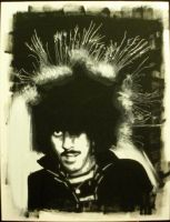 Phil Lynott by Ace-McGuire