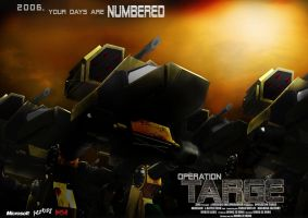 operation Targe by DotWork-Studio