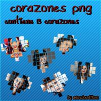 Pack De cositas by arianatoredittions