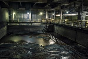 Waste Water Treatment by 5isalive