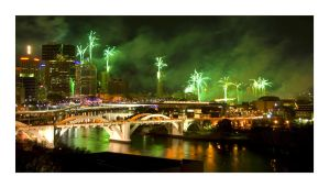 Riverfire 07 by Cameron-Jung