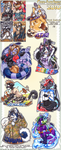 first 2010 Badges -big file by carnival