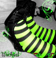 Wicked by bookworm845