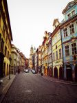 Prague 32 by Csipesz