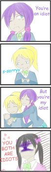 Idiots by ZinDay