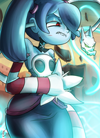 squigly by kyodashiro