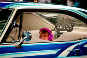 Car Show Time Out by UrbanRural-Photo